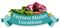 Scarborough Farms Farmers Market Locations